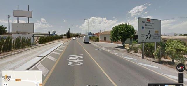 Grond te huur in Orihuela - € 250 (Ref: 4072361)