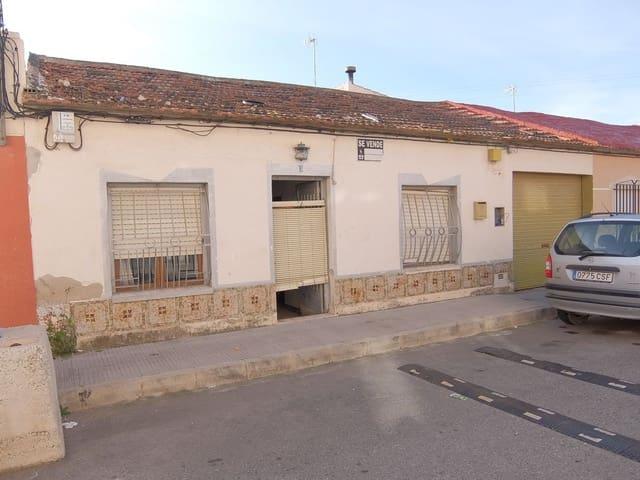4 sovrum Finca/Hus på landet till salu i Redovan med garage - 35 000 € (Ref: 4316809)