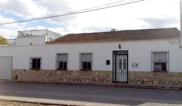 3 soveværelse Finca/Landehus til salg i Granja de Rocamora med garage - € 85.000 (Ref: 4375705)