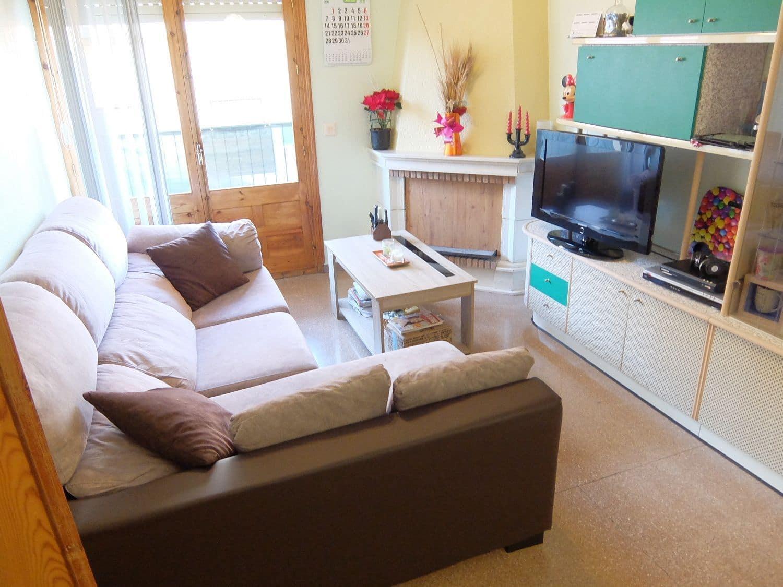 Casa de 3 habitaciones en Orihuela en venta con garaje - 85.000 € (Ref: 4409067)