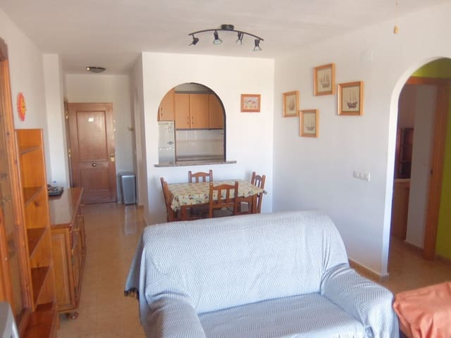 2 bedroom Apartment for sale in San Fulgencio with pool - € 55,000 (Ref: 4850199)