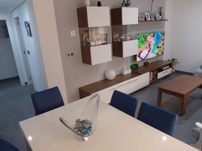 Apartamento de 3 habitaciones en Rafal en venta con garaje - 85.000 € (Ref: 5128140)
