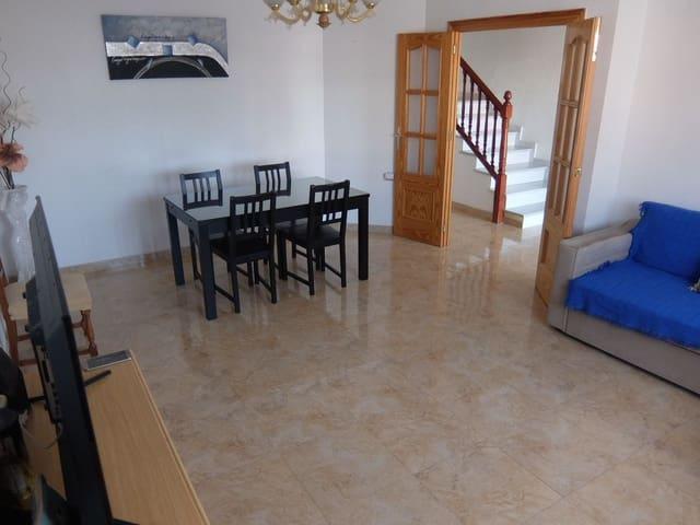 4 slaapkamer Huis te huur in Dolores - € 450 (Ref: 5340497)
