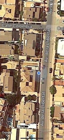 4 soverom Villa til leie i Guardamar del Segura med svømmebasseng garasje - € 1 500 (Ref: 5375608)