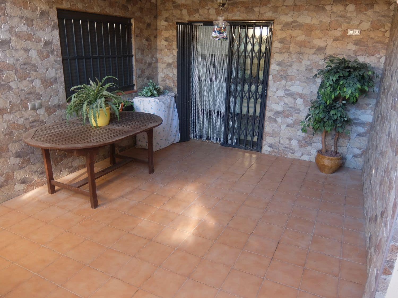 3 soveværelse Finca/Landehus til leje i Rafal med garage - € 400 (Ref: 5513056)