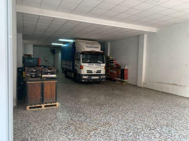Kommersiell till salu i Rafal - 69 000 € (Ref: 5786013)