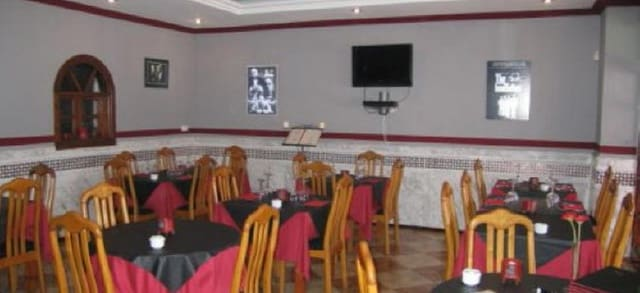 Commercieel te huur in Calahonda - € 1.600 (Ref: 3846743)
