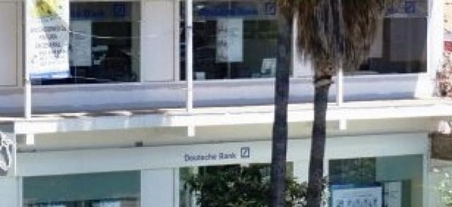 Commercieel te huur in Calahonda - € 3.000 (Ref: 4028078)