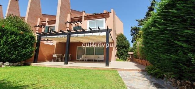 5 slaapkamer Huis te huur in Los Monteros met garage - € 2.900 (Ref: 4246241)