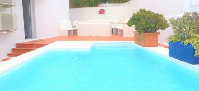 7 slaapkamer Halfvrijstaande villa te huur in Artola met garage - € 3.950 (Ref: 5376918)