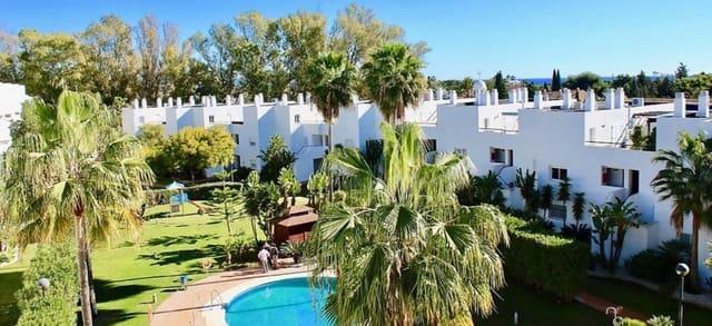 4 slaapkamer Penthouse te huur in Guadalmina met garage - € 1.500 (Ref: 5376978)