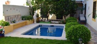 4 slaapkamer Huis te huur in Benalmadena met garage - € 1.600 (Ref: 5377172)
