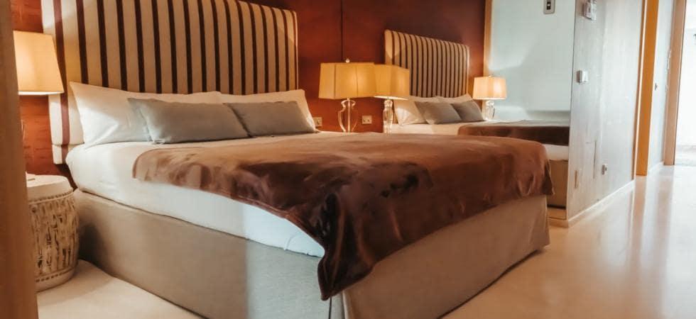 1 slaapkamer Studio te huur in Golden Mile met garage - € 3.000 (Ref: 5377184)