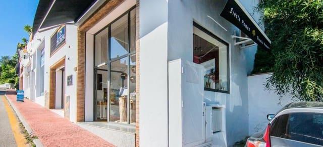 1 slaapkamer Commercieel te huur in La Mairena - € 700 (Ref: 5377275)