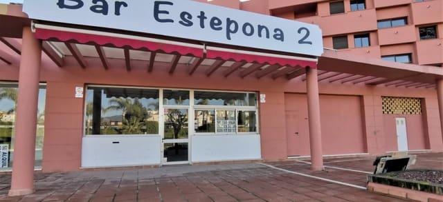 Commercieel te huur in Cancelada - € 1.300 (Ref: 5377306)