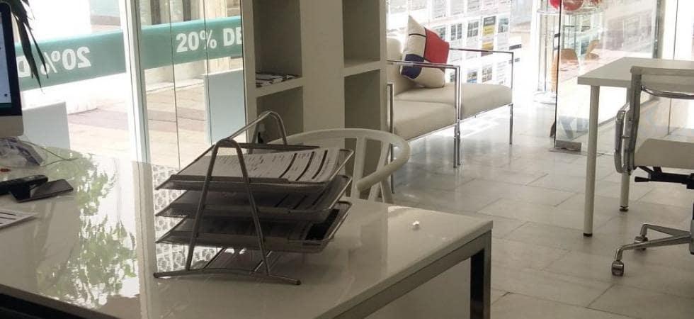 Commercieel te huur in Estepona - € 900 (Ref: 5377349)