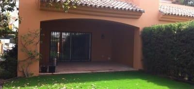 3 sovrum Semi-fristående Villa att hyra i Atalaya-Isdabe - 1 600 € (Ref: 5377350)