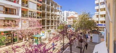 3 slaapkamer Commercieel te huur in Estepona - € 1.200 (Ref: 5377393)