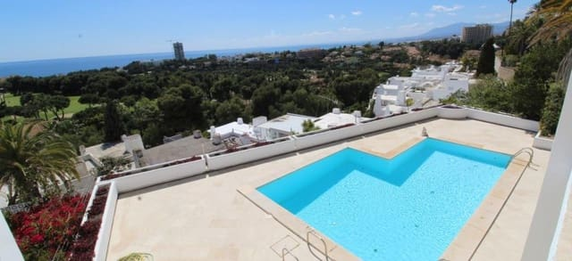4 soverom Villa til leie i Rio Real - € 5 000 (Ref: 5377471)