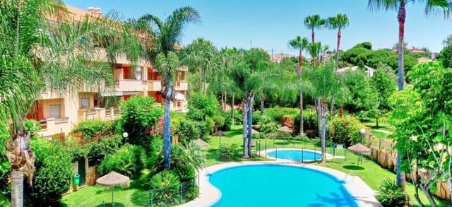 4 slaapkamer Penthouse te huur in Carib Playa met garage - € 1.590 (Ref: 5428367)