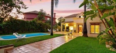4 sovrum Villa att hyra i Cabopino - 1 950 € (Ref: 5439172)