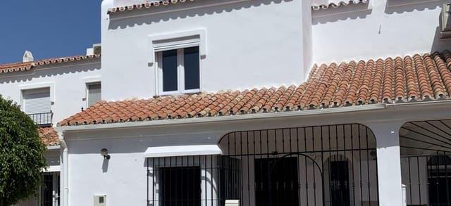 2 slaapkamer Huis te huur in Manilva met garage - € 1.150 (Ref: 5461743)