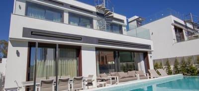 5 slaapkamer Villa te huur in Puerto Banus met garage - € 8.000 (Ref: 5467007)