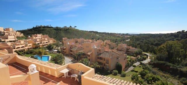 3 slaapkamer Penthouse te huur in Elviria met garage - € 1.500 (Ref: 5491238)