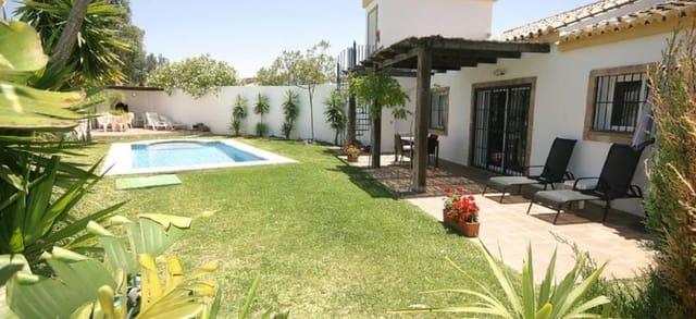 2 slaapkamer Finca/Landhuis te huur in Campo Mijas met garage - € 1.550 (Ref: 5533287)