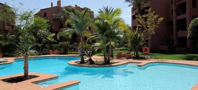 2 soveværelse Lejlighed til leje i El Rosario med garage - € 1.000 (Ref: 5546728)