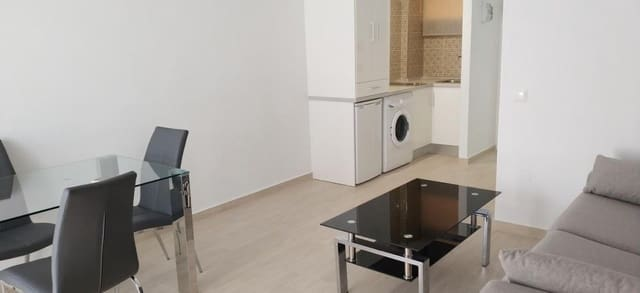 1 sypialnia Studio do wynajęcia w Arroyo de la Miel - 500 € (Ref: 5596171)