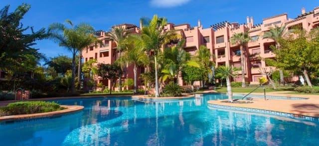 4 slaapkamer Penthouse te huur in El Rosario met garage - € 2.000 (Ref: 5596176)