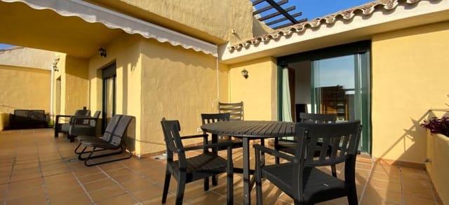 4 slaapkamer Penthouse te huur in Cancelada met garage - € 2.100 (Ref: 5853073)