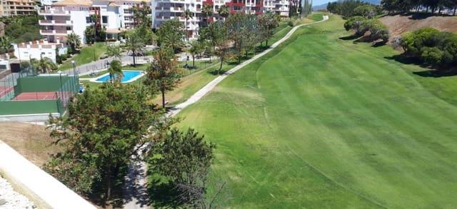 2 sovrum Lägenhet att hyra i Miraflores med garage - 1 100 € (Ref: 5875660)