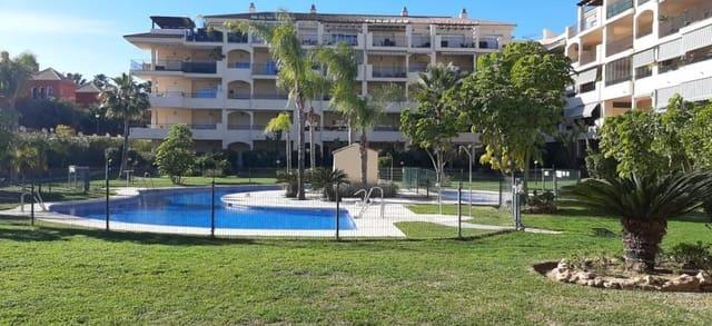 2 soveværelse Lejlighed til leje i La Cala Hills med garage - € 800 (Ref: 5932814)