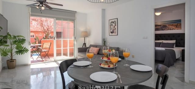 3 soverom Leilighet til leie i Costabella med garasje - € 2 000 (Ref: 5932816)