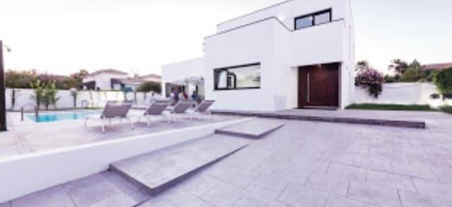 5 soveværelse Semi-Rækkehus til leje i San Pedro de Alcantara - € 24.000 (Ref: 6004709)