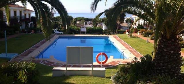 2 soveværelse Byhus til leje i Calahonda - € 850 (Ref: 6033237)