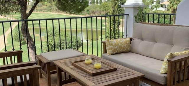 2 soverom Hus til leie i La Quinta med garasje - € 1 350 (Ref: 6073535)