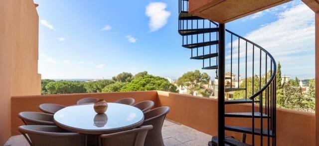 3 quarto Penthouse para arrendar em Artola - 1 750 € (Ref: 6264750)