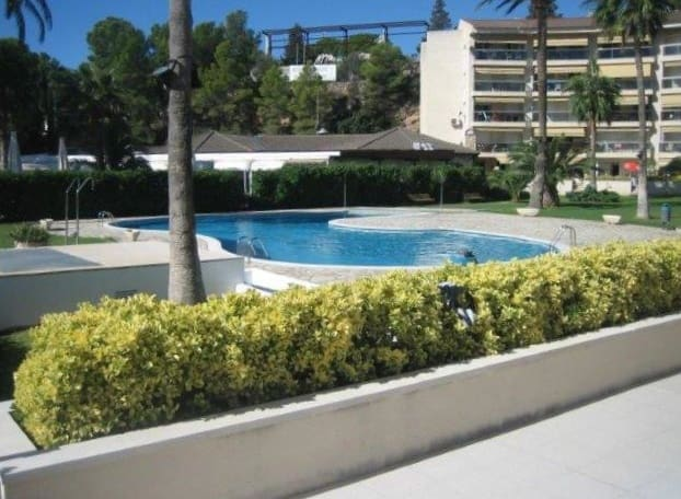 Enjoyable 2 Bedroom Apartment For Sale In Miami Playa Miami Platja With Pool 194 000 Ref 3099424 Download Free Architecture Designs Ponolprimenicaraguapropertycom