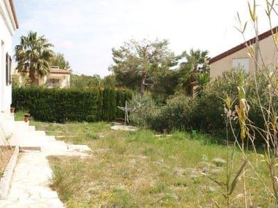 2 Zimmer Bungalow zu verkaufen in Les Planes Del Rei - 149.000 € (Ref: 3099501)