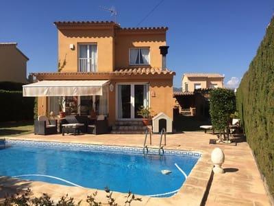 3 bedroom Villa for sale in L'Ametlla de Mar with pool - € 250,000 (Ref: 3418566)