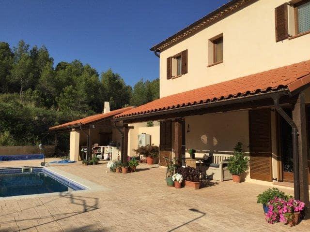 3 chambre Finca/Maison de Campagne à vendre à Arens de Lledo - 225 000 € (Ref: 4057394)