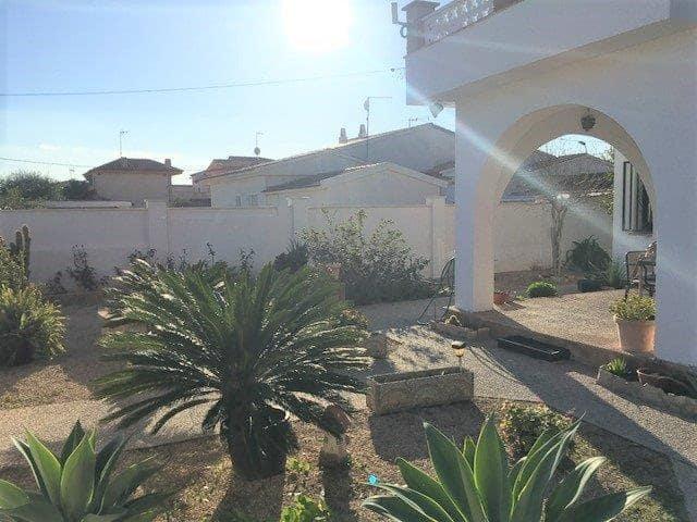 3 sypialnia Bungalow na sprzedaż w L'Ametlla de Mar - 150 000 € (Ref: 4340696)
