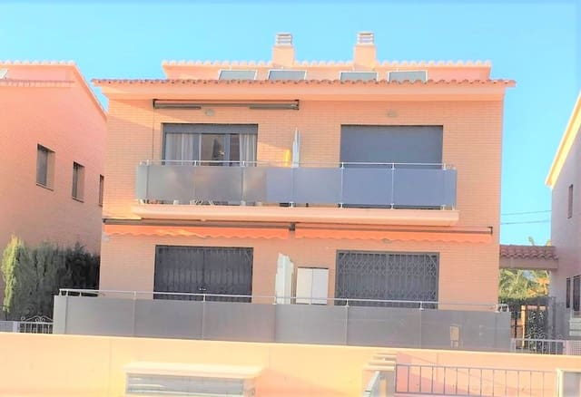Miraculous 2 Bedroom Apartment For Sale In Miami Playa Miami Platja With Pool 142 500 Ref 4401687 Download Free Architecture Designs Ponolprimenicaraguapropertycom