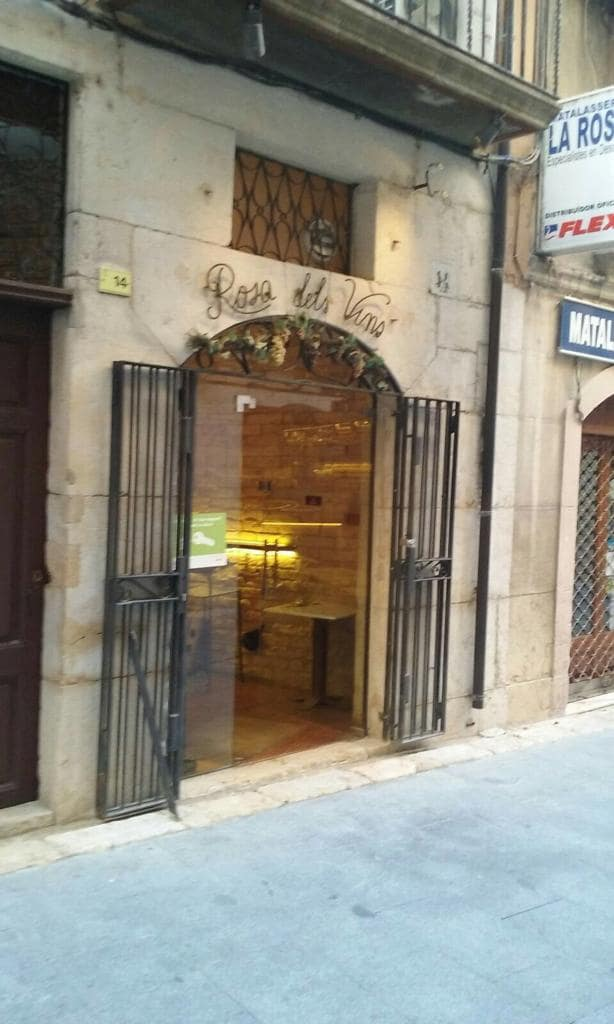 1 bedroom Commercial for sale in Tortosa - € 60,000 (Ref: 4476505)