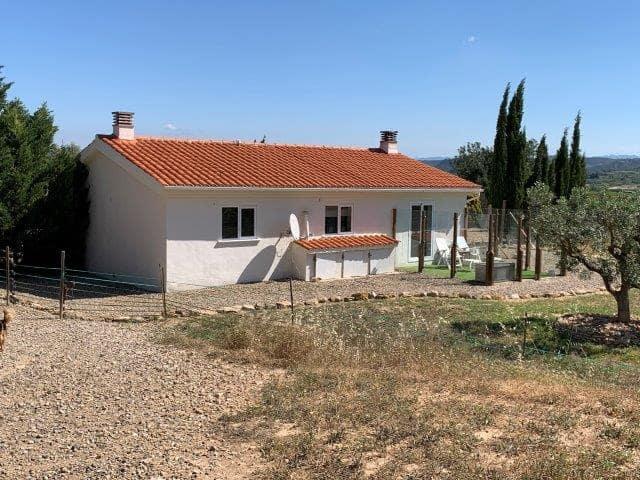 2 sovrum Finca/Hus på landet till salu i Ginestar - 189 000 € (Ref: 4676815)