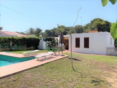 Bungalow de 3 habitaciones en L'Ametlla de Mar en venta con piscina - 215.000 € (Ref: 4685290)