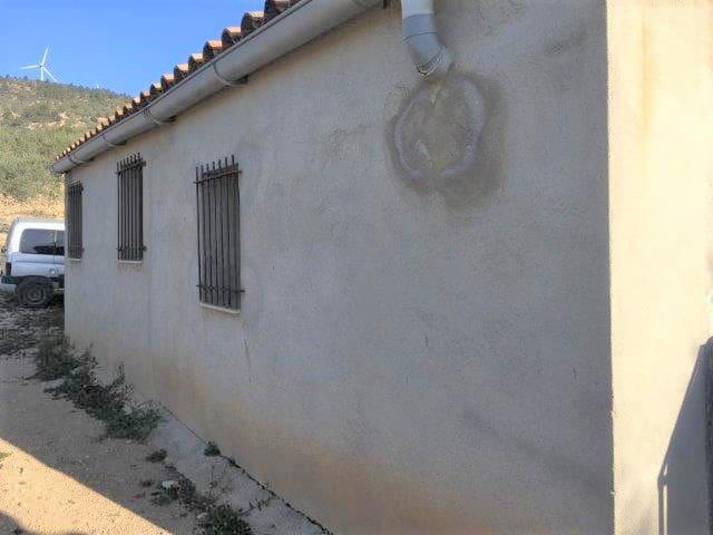 3 soveværelse Finca/Landehus til salg i Tortosa - € 86.000 (Ref: 4915980)